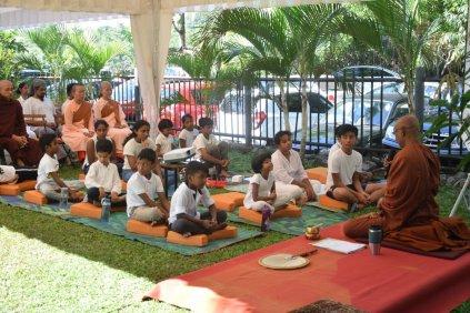 Multi-faith mindfulness programs at Walpola Rahula Institute (26)