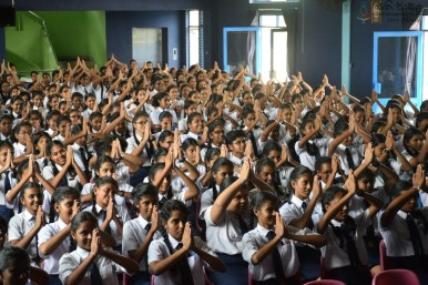 Sati Pasala Program at Sujatha Vidyalaya Nugegoda (41)