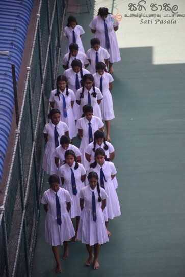 Sati Pasala Program at Musaeus College - Colombo (16)
