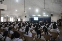 Sati Pasala Program at Musaeus College - Colombo (2)
