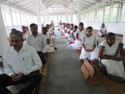 Sati Pasala Program for Principals and Teachers of Dompe Education District (12)