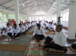 Sati Pasala Program for Principals and Teachers of Dompe Education District (13)
