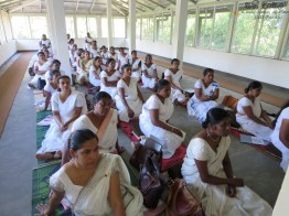 Sati Pasala Program for Principals and Teachers of Dompe Education District (2)