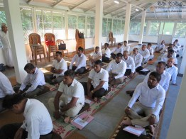 Sati Pasala Program for Principals and Teachers of Dompe Education District (3)