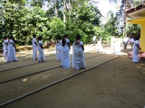 Sati Pasala Program for Principals and Teachers of Dompe Education District (8)