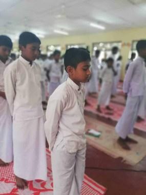Sati Pasala Program at Diyakalamulla Sripati Pirivena - Daham Pasala (32)
