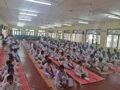 Sati Pasala Program at Diyakalamulla Sripati Pirivena - Daham Pasala (34)
