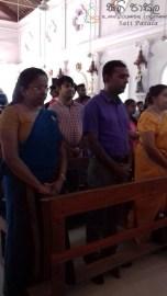 Sati Pasala Programme at Malwaththa Church, Negambo (11)