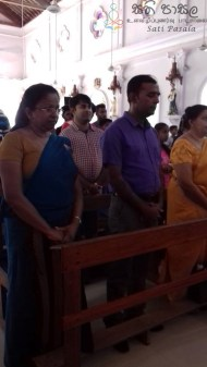Sati Pasala Programme at Malwaththa Church, Negambo (11)