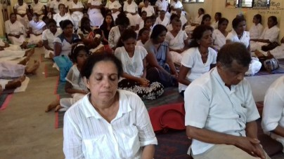 Sati Pasala Programme at Mawathagama (5)