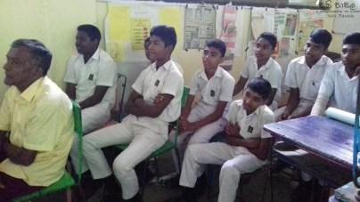 Satipasala programme at Ambanwela Primary, Welamboda (21)