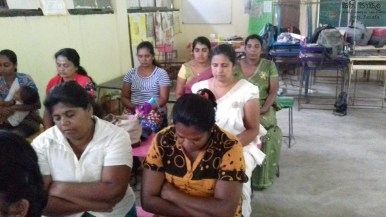 Satipasala programme at Ambanwela Primary, Welamboda (6)