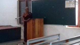 Sati Pasala Programme at Thelambugala Pirivena (2)