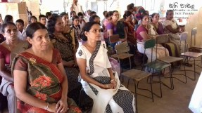 Sati Pasala Introduction programme at Gadaladeniya MV (1)