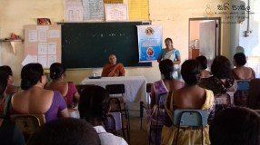 Sati Pasala Introduction programme at Gadaladeniya MV (3)