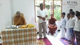 Sati Pasala at Gunathilakaraamaya, Pamunuwa Kandy (11)