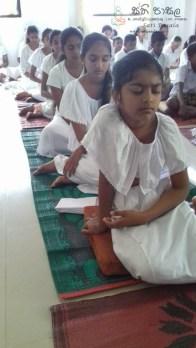 Sati Pasala at Haladiwela Siri Niketharaamaya Temple (11)