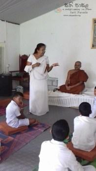 Sati Pasala at Haladiwela Siri Niketharaamaya Temple (39)