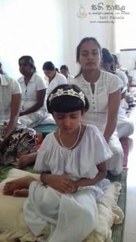Sati Pasala at Haladiwela Siri Niketharaamaya Temple (6)