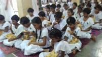 Sati Pasala at Sri Nigrodaraamaya Sunday School, Dewaragampola Mawanella (16)