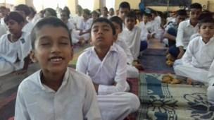 Sati Pasala at Sri Nigrodaraamaya Sunday School, Dewaragampola Mawanella (21)