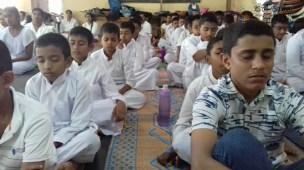 Sati Pasala at Sri Nigrodaraamaya Sunday School, Dewaragampola Mawanella (31)