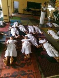 Sati Pasala at Sri Nigrodaraamaya Sunday School, Dewaragampola Mawanella (32)