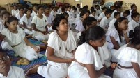 Sati Pasala at Sri Nigrodaraamaya Sunday School, Dewaragampola Mawanella (36)