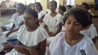 Sati Pasala at Sri Nigrodaraamaya Sunday School, Dewaragampola Mawanella (38)