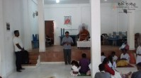 Sati Pasala programme at Sri Bodhirukkaramaya Temple, Doragala (4)