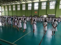 Mindfulness Programme at Sumana Balika Vidyalaya, Ratnapura (13)