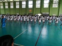 Mindfulness Programme at Sumana Balika Vidyalaya, Ratnapura (16)