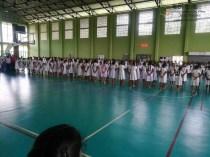 Mindfulness Programme at Sumana Balika Vidyalaya, Ratnapura (17)