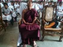 Mindfulness Programme at Sumana Balika Vidyalaya, Ratnapura (27)