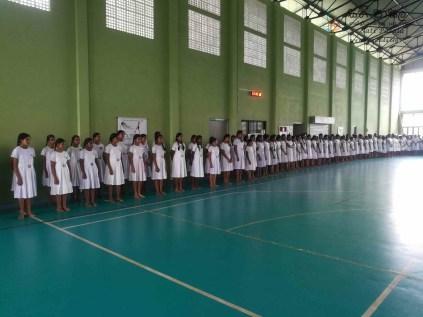 Mindfulness Programme at Sumana Balika Vidyalaya, Ratnapura (9)