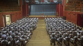 Mindfulness for Grade 10 Students from Richmond College at Galle (4)