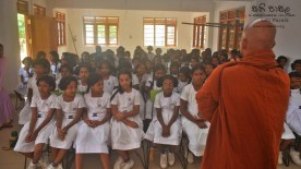 Mindfulness for Grade 4 Students from Rippon Ladies College at Galle (4)