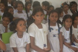 Mindfulness for Grade 4 Students from Rippon Ladies College at Galle (6)