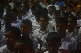 Mindfulness for Grade 8 Students from Richmand College at Galle (13)
