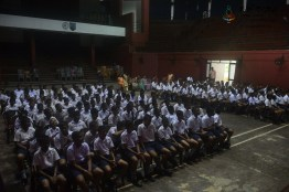 Mindfulness for Grade 8 Students from Richmand College at Galle (2)