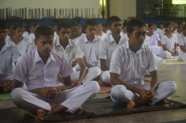 Mindfulness for Kuruduwatta Educational Training College at Galle (12)