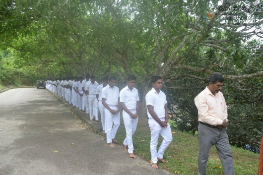 Mindfulness for Kuruduwatta Educational Training College at Galle (19)