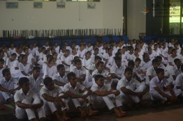 Mindfulness for Kuruduwatta Educational Training College at Galle (5)