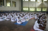 Mindfulness for Kuruduwatta Educational Training College at Galle (8)