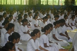 Mindfulness for Kuruduwatta Educational Training College at Galle (9)