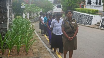 Mindfulness for Parents of Grade 8 & 9 Students from Richmond College at Galle (11)