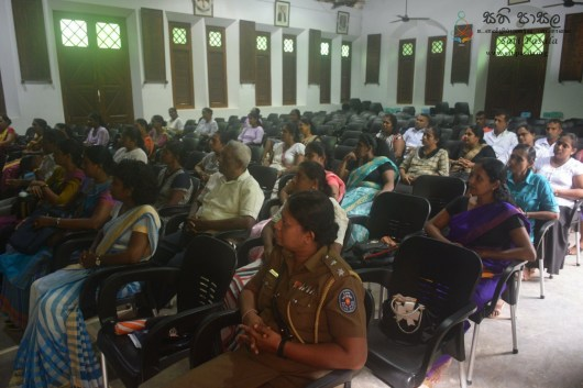Mindfulness for Parents of Grade 8 & 9 Students from Richmond College at Galle (3)