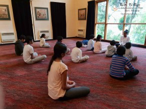 Sati Pasala -Dunedin -New Zealand has completed two years in September, 2018 (Sitting) (7)