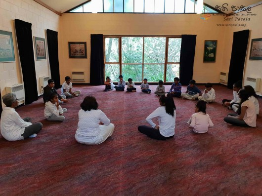 Sati Pasala -Dunedin -New Zealand has completed two years in September, 2018 (discussion) (1)