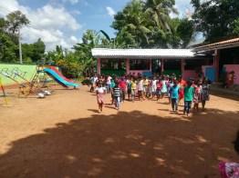 Sati Pasala Mindfulness Programme for Visaka Pre-School, Kadawatha (19)